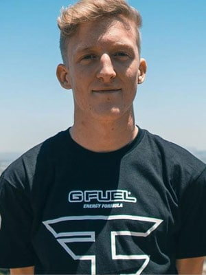 Tfue Twitch Streamer
