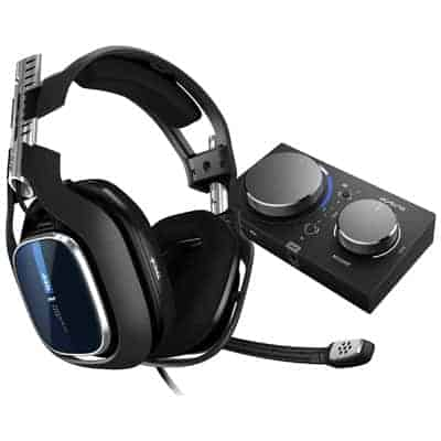 Astro Gaming A40