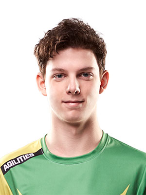 Agilities Los Angeles Valiant