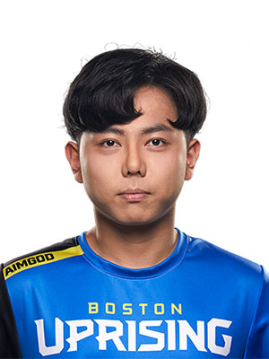 Aimgod Boston Uprising