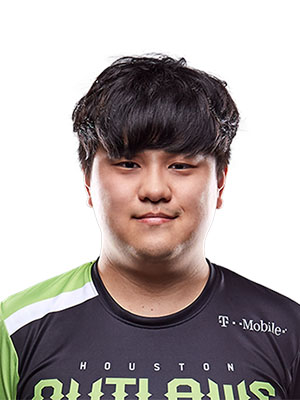 ArHaN Houston Outlaws