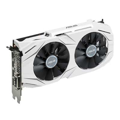 Asus Geforce Gtx 1060