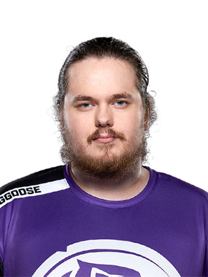 BigGoose Los Angeles Gladiators