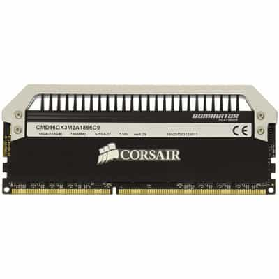 Corsair Dominator 16gb