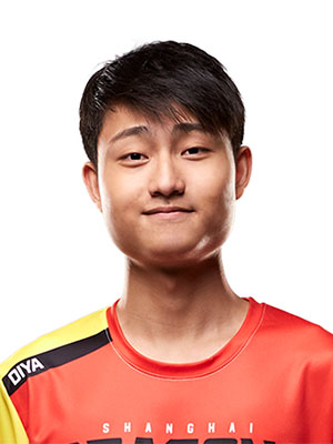 Diya Shanghai Dragons
