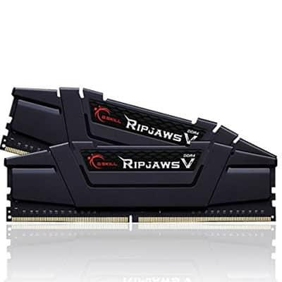 G.skill Ripjaws V Series 32gb