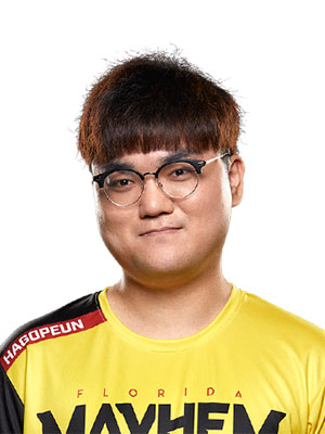 HaGoPeun Florida Mayhem