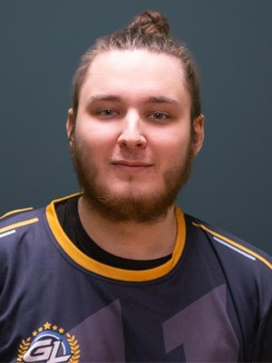 Hampus GamerLegion