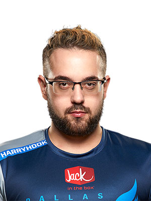 HarryHook Dallas Fuel