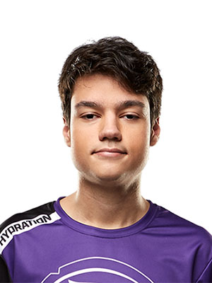 Hydration Los Angeles Gladiators