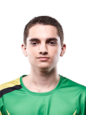 KSF Los Angeles Valiant