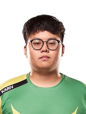 KariV Los Angeles Valiant