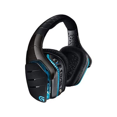 Logitech G933 Wireless