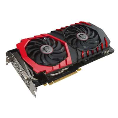 Msi Gaming Geforce Gtx 1060