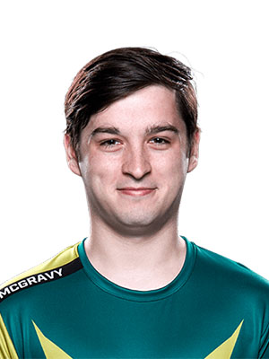 McGravy Los Angeles Valiant