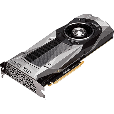 Nvidia Geforce Gtx 1080 Ti Fe