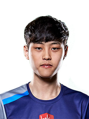 Rascal San Francisco Shock