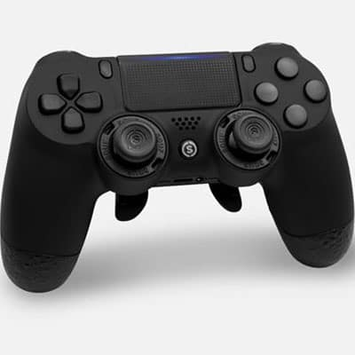 Scuf Infinity4ps Pro Black
