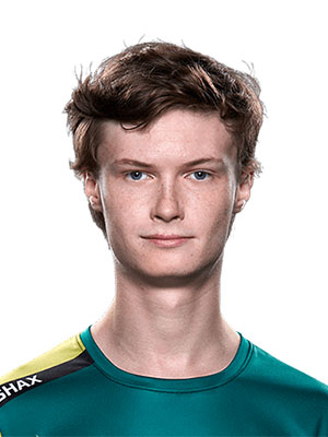 Shax Los Angeles Valiant
