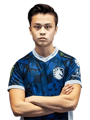 Stewie2k Team Liquid