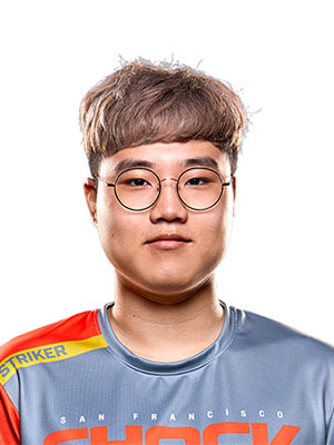 Striker San Francisco Shock