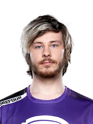 Surefour Los Angeles Gladiators