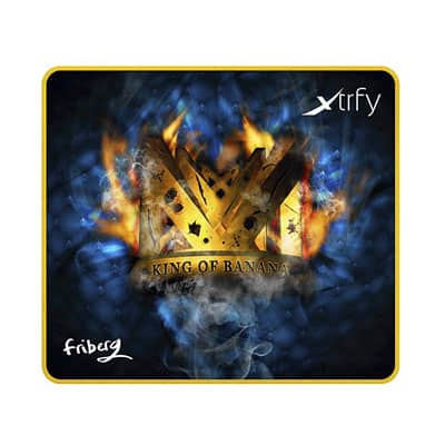 Xtrfy Xtp1 Fridberg Edition