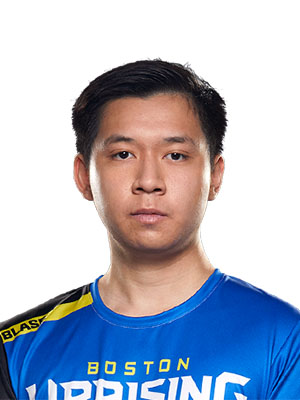 Blasé Boston Uprising