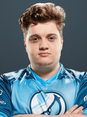 boltz Luminosity Gaming