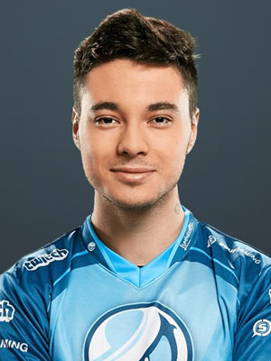 felps Luminosity Gaming