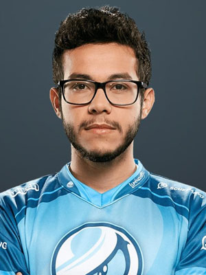 steel Luminosity Gaming