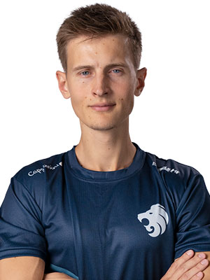 valde North