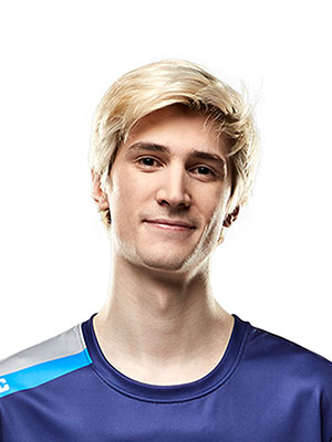 xQc Gladiators Legion