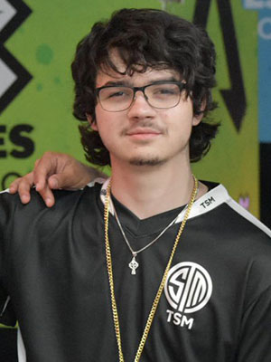 Albralelie Team SoloMid