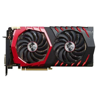 Msi Geforce Gtx 1070