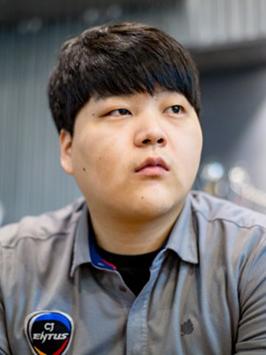 Seongjang OGN Entus Force