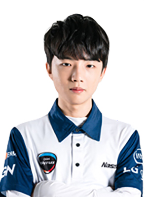 mickey OGN Entus Ace