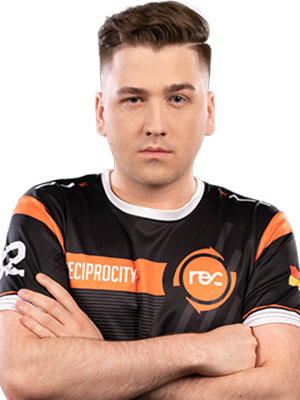 udyRR Team Reciprocity