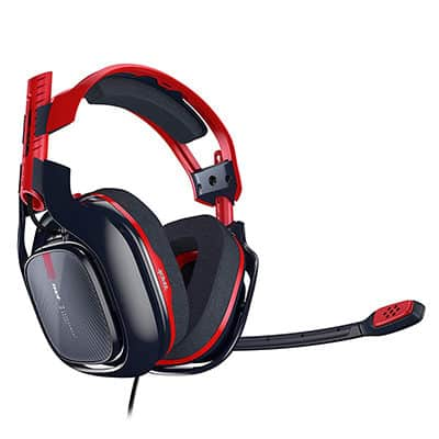 Astro Gaming A40 Tr X Edition