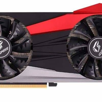 Colorful Igame Geforce Rtx 2080