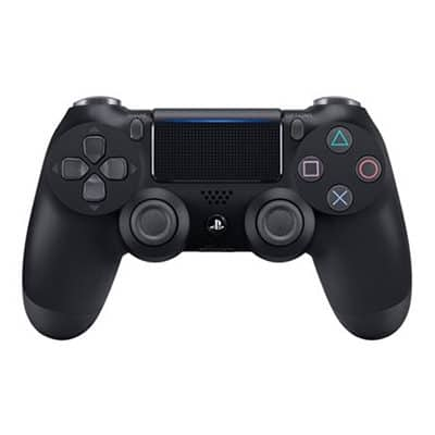 Dualshock 4 Black Edition