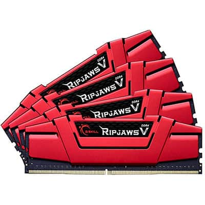 G.skill Ripjaws V Series 64gb