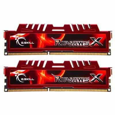 G.skill Ripjaws X Series 16 Gb