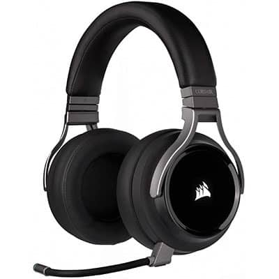 Corsair Virtuoso Rgb Wireless Gaming Headset