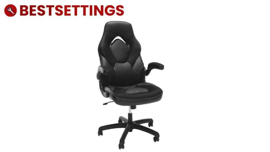 logo OFM Essentials Gaming Chair Review
