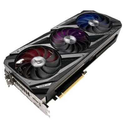 Asus Geforce Rtx 3090