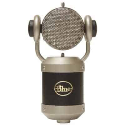 Blue Microphones Mouse
