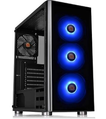 Thermaltake V200 Tempered Glass Rgb